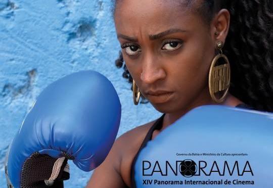 Cobertura XIV Panorama Internacional Coisa de Cinema (Sexta-Feira, 16/11/2018)